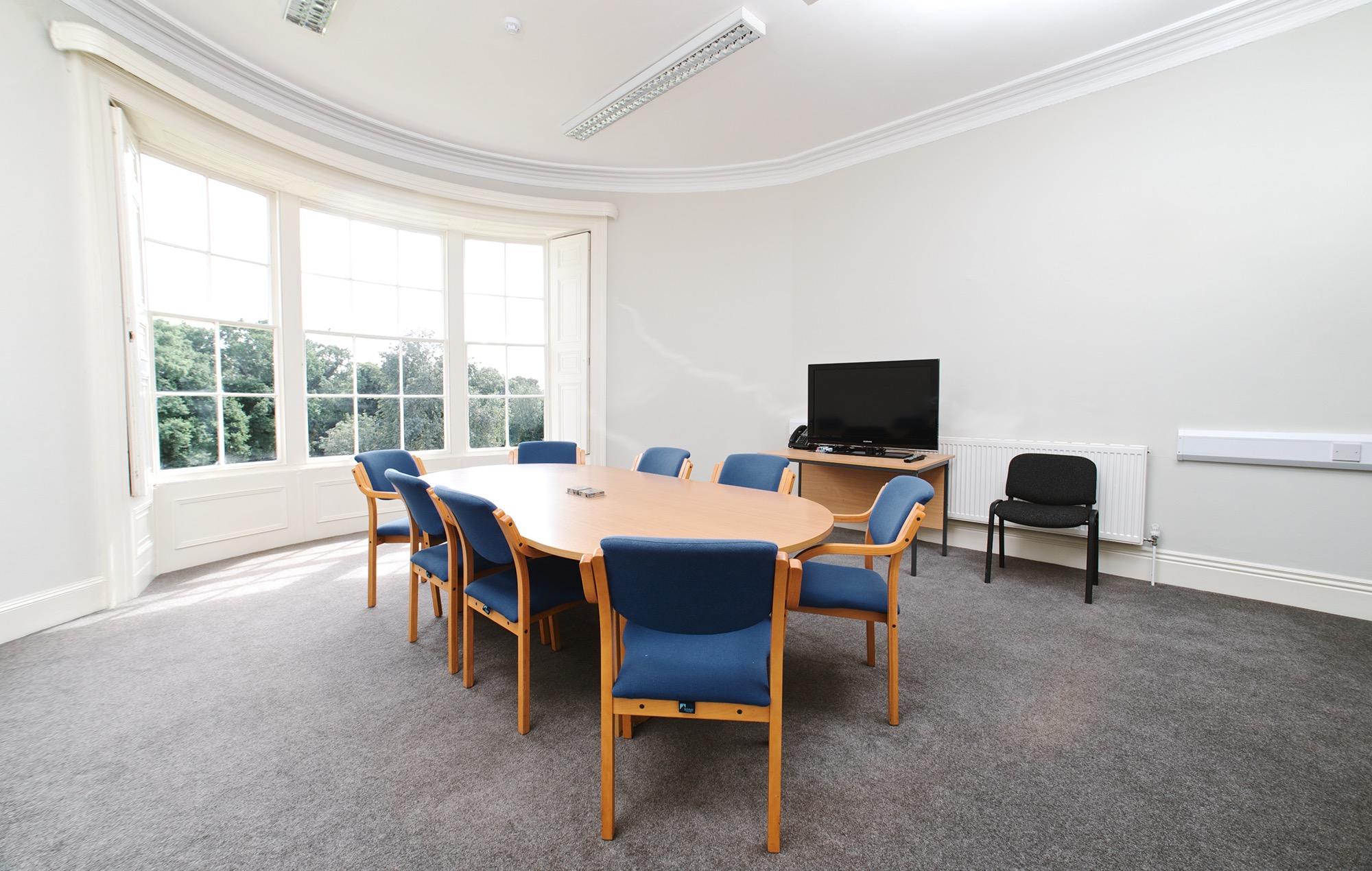West Retford Hall ~ Gallery